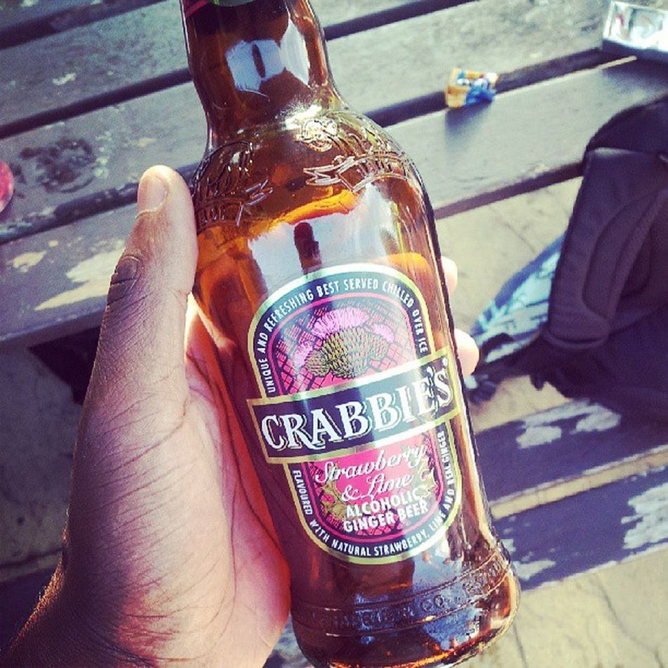 Oof strawberry&lime Crabbies