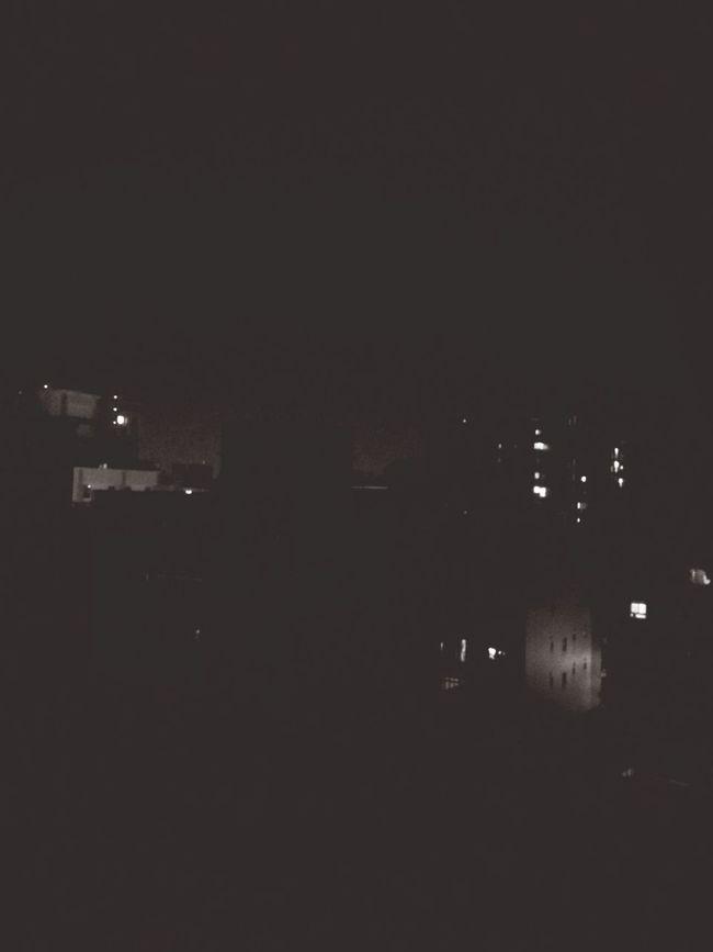 おやすみなさい。 People Watching Cityscapes Goodnight