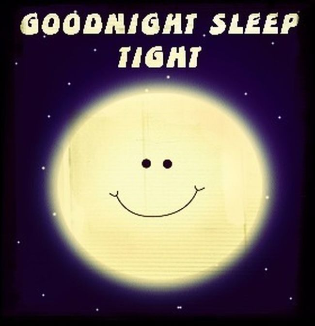 Good Night ♡♡