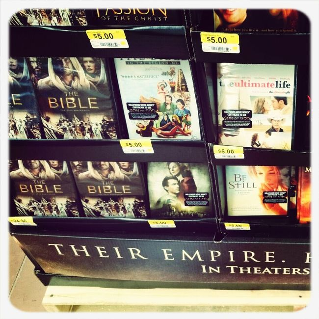 The Bible On Dvd Enjoying Life Gilbert USA