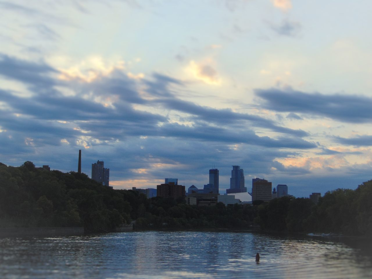 Shot from the University of Minnesota Boat House, off the Mississippi looking towards downtown. Architecture Capture The Moment City Cityscape Cityscapes Cloud - Sky Clouds Cloudscape Day Downtown Minneapolis Minnesota Nature No People Outdoors Sky Skyscraper Sunset Sunset #sun #clouds #skylovers #sky #nature #beautifulinnature #naturalbeauty #photography #landscape Tabphotography Urban Skyline Urbanscape Water