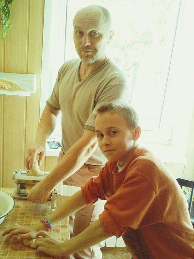 My Hobby Pasta Lazania
