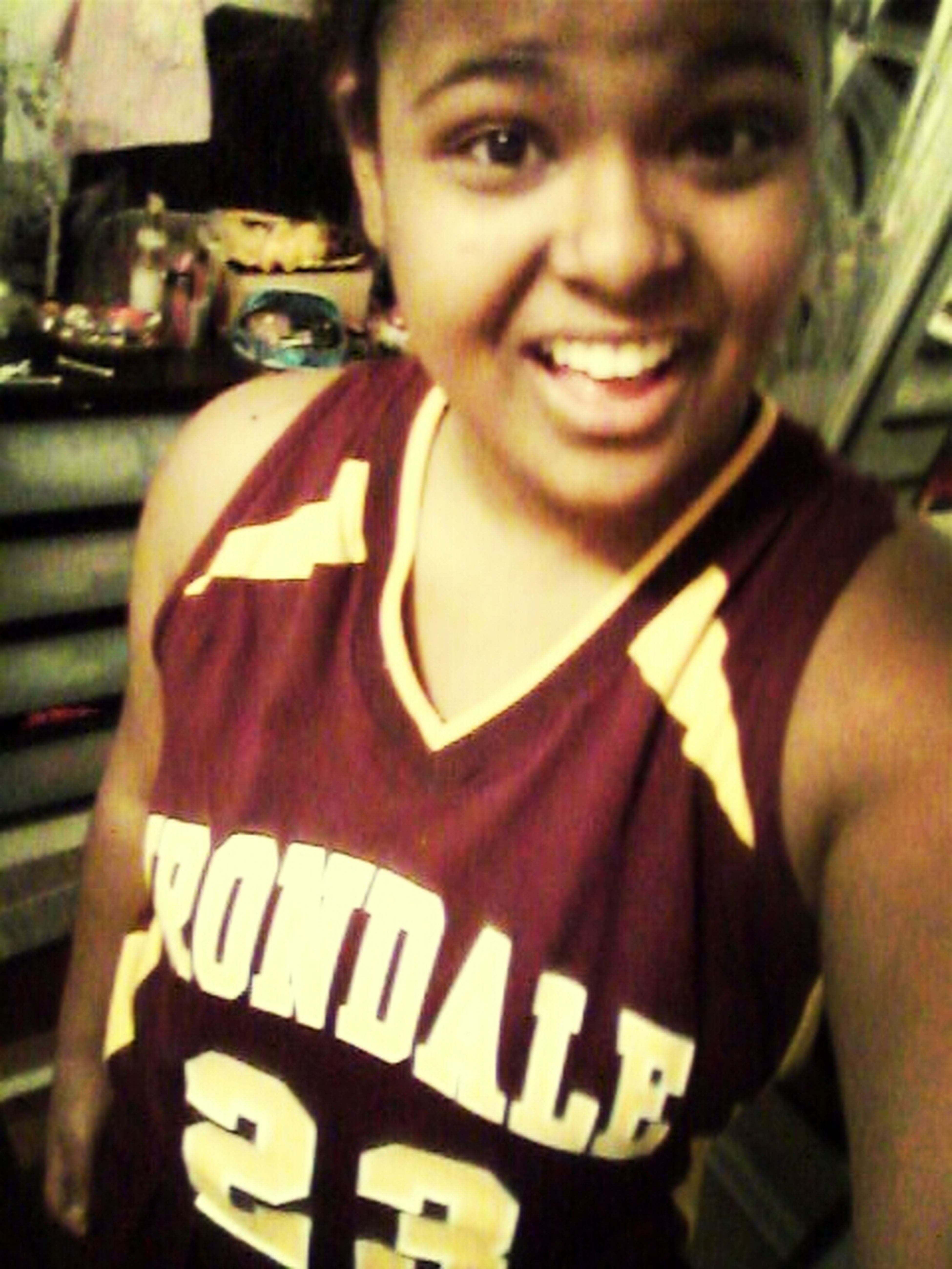 I do it for the Irondale nationnn (;