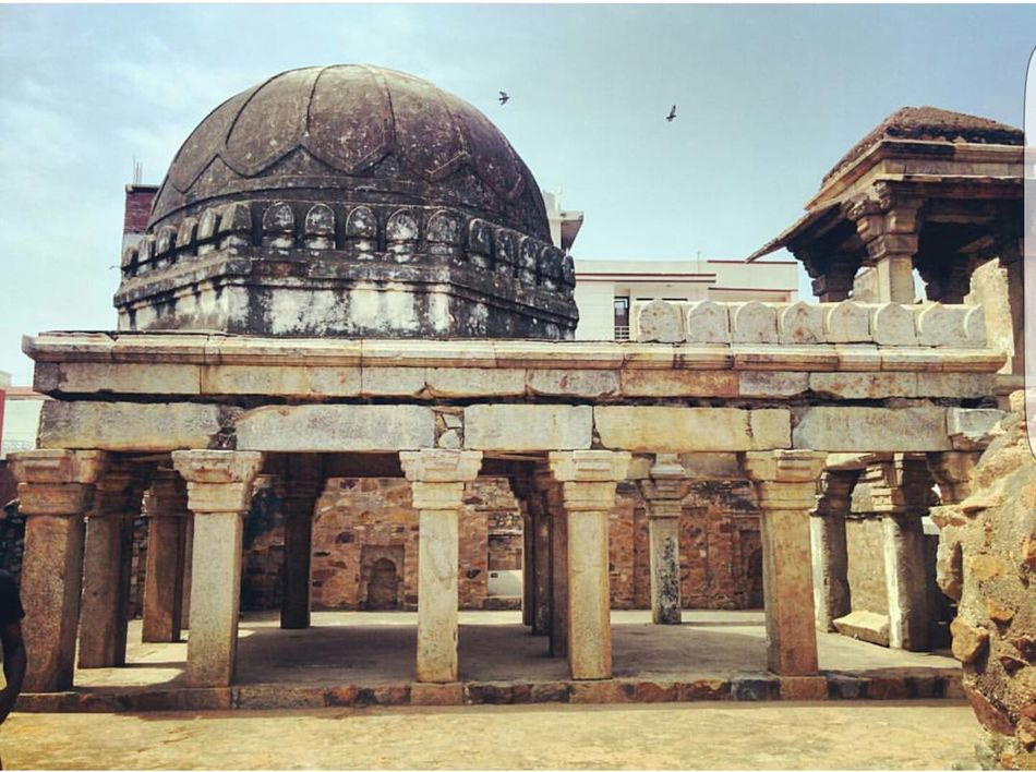 Zafar Mahal... Monuments Monuments Of The World Monuments Of India EyeEmNewHere