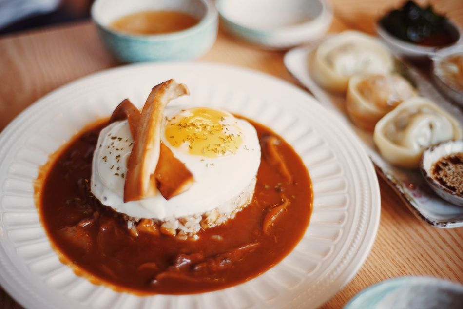 Beautiful stock photos of seoul, Close-Up, Day, Egg, Food