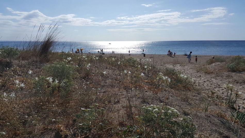 Summertime IonioSea Goodbye Summer Orizzonte Orizon Beach Hello World Good Morning Free Time