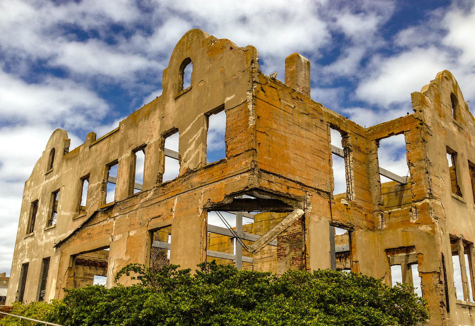 Therock Alcatraz Old Buildings EyeEmBestPics EyeEm Best Shots EyeEm Gallery TheWeekOnEyeEM Momentinphoto Buyitnow