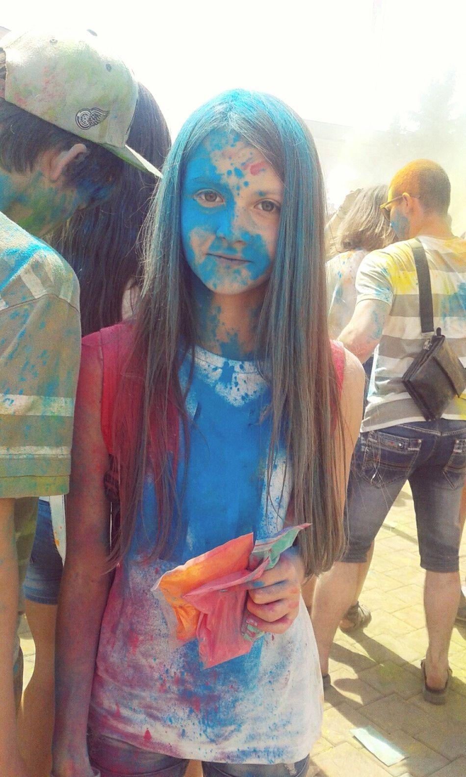 краски  фестиваль фестиваль красок Colorfest Color