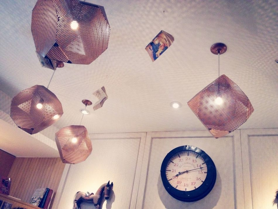 Lamp Art Architecture Design