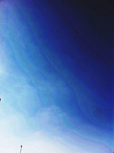 Un cielo hermoso ?? First Eyeem Photo
