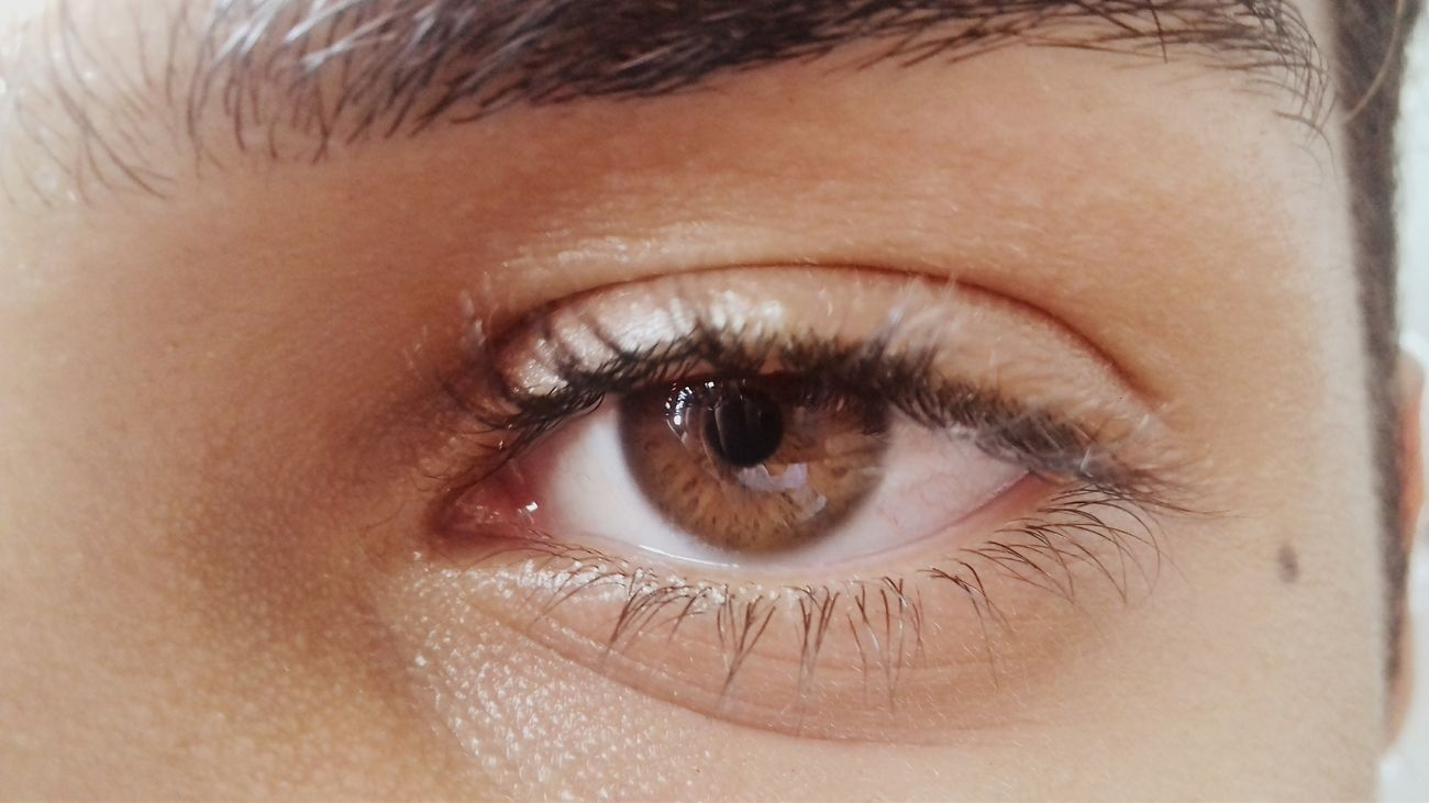 Olhos Olharnatural Human Eye Eyesight Close-up Human Body Part Looking At Camera Eyebrow Eyelash One Person People First Eyeem Photo