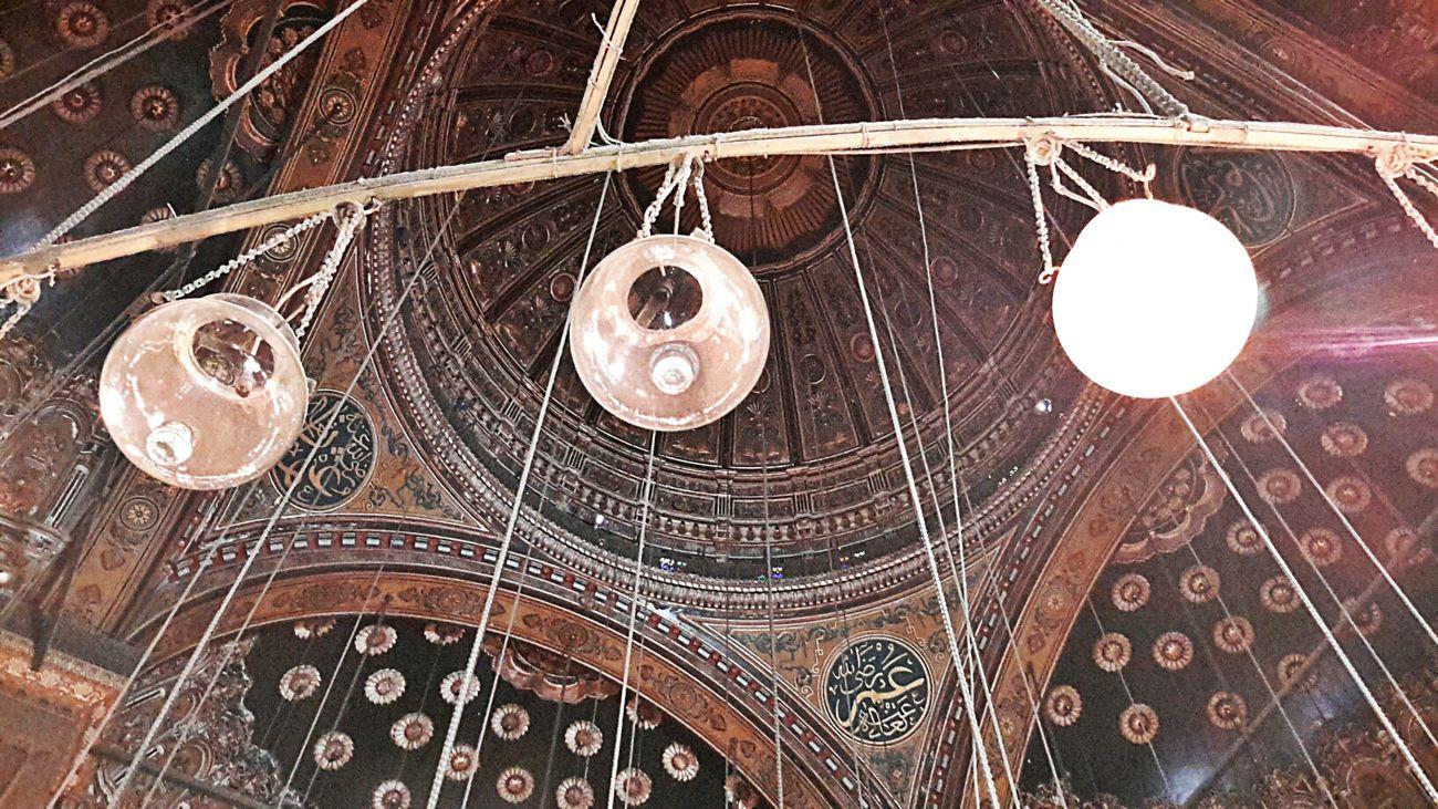 Inside Muhammedali Citadel