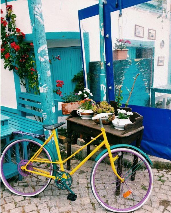 Bike Colours