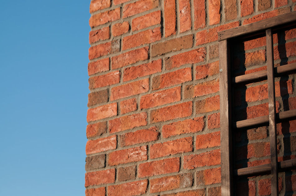 Beautiful stock photos of house, Brick Wall, Building Exterior, Clear Sky, Day