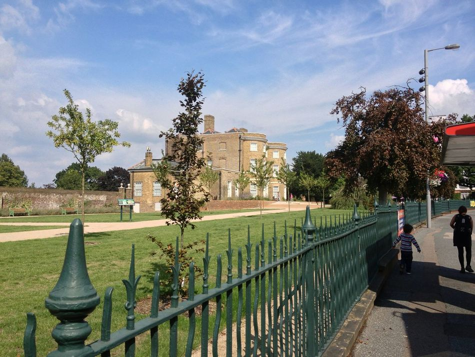 William Morris Gallery, Walthamstow Walthamstow William Morris My City London