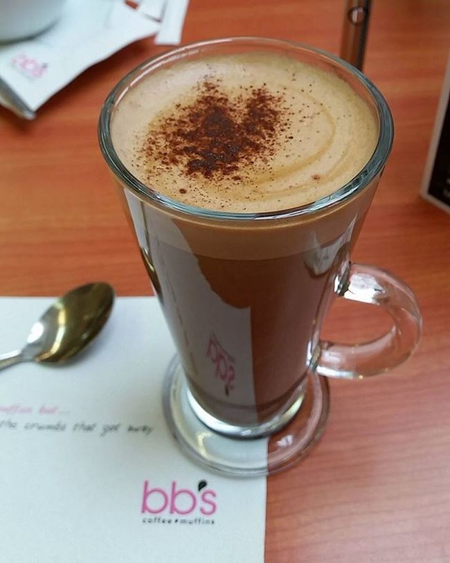Mocha!'🍵 Bbscoffee Mocha Chocolate Lush Hot Bbscoffeeandmuffins Town HotDrink Loveit