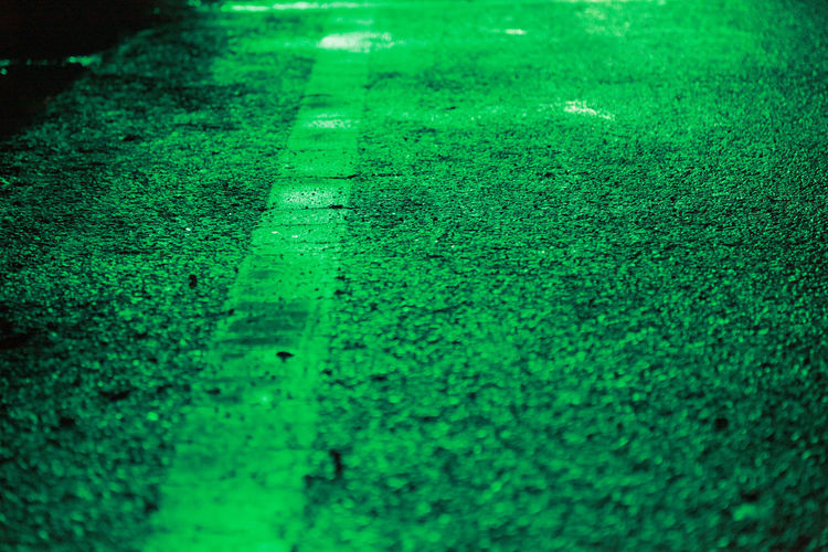 Road de Green Abstract Abstract Photography Architecture Close-up Day Grass Green Color Light And Shadow LINE Nature Night No People Outdoors Rain Road Selective Focus Sport Street Light Streetphotography Tilt-shift first eyeem photo The Street Photographer - 2017 EyeEm Awards Live For The Story Live For The Story EyeEmNewHere EyeEm Selects Be. Ready.