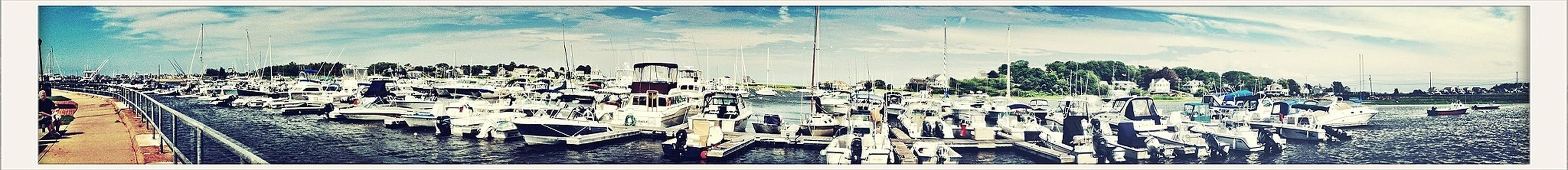 harbor long view Ocean View Eye4photography  Streetphotography AMPt_community