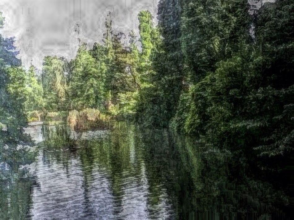 Retouch Park