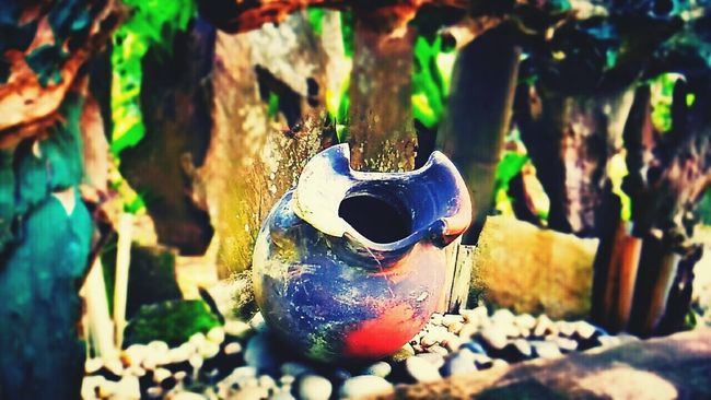 Harry's Pot Rustic Charm Rustic Beauty Potpotography Rustic_wonders Ilovephilippines Just Some Random Shot Rustic Times  Ilovephotography Potter Rusty