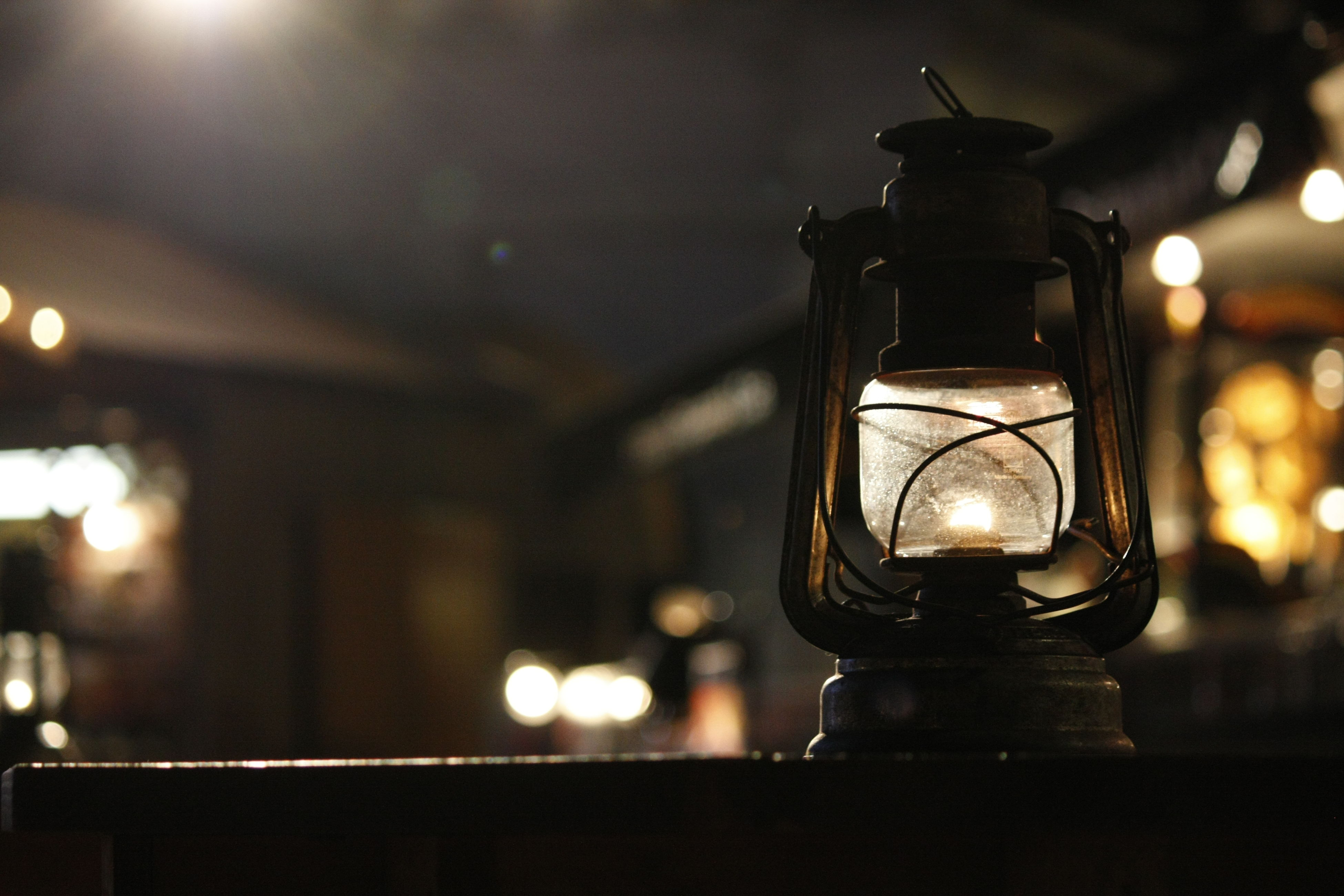 lighting equipment, illuminated, indoors, no people, low angle view, close-up, day