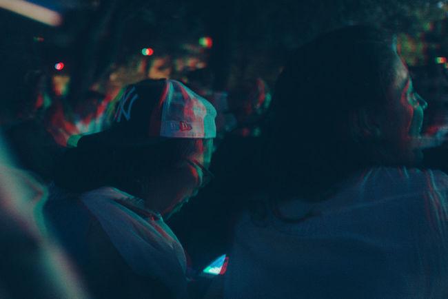 City Life Defocused Evening Focus On Foreground Glitch Headshot Home Is Where The Art Is Leisure Activity Lifestyles Night Nightlife Park Vhsglitch Vienna Votivpark EyeEm Best Edits Friendstime Personal Perspective Taking Photos Snapshots Of Life
