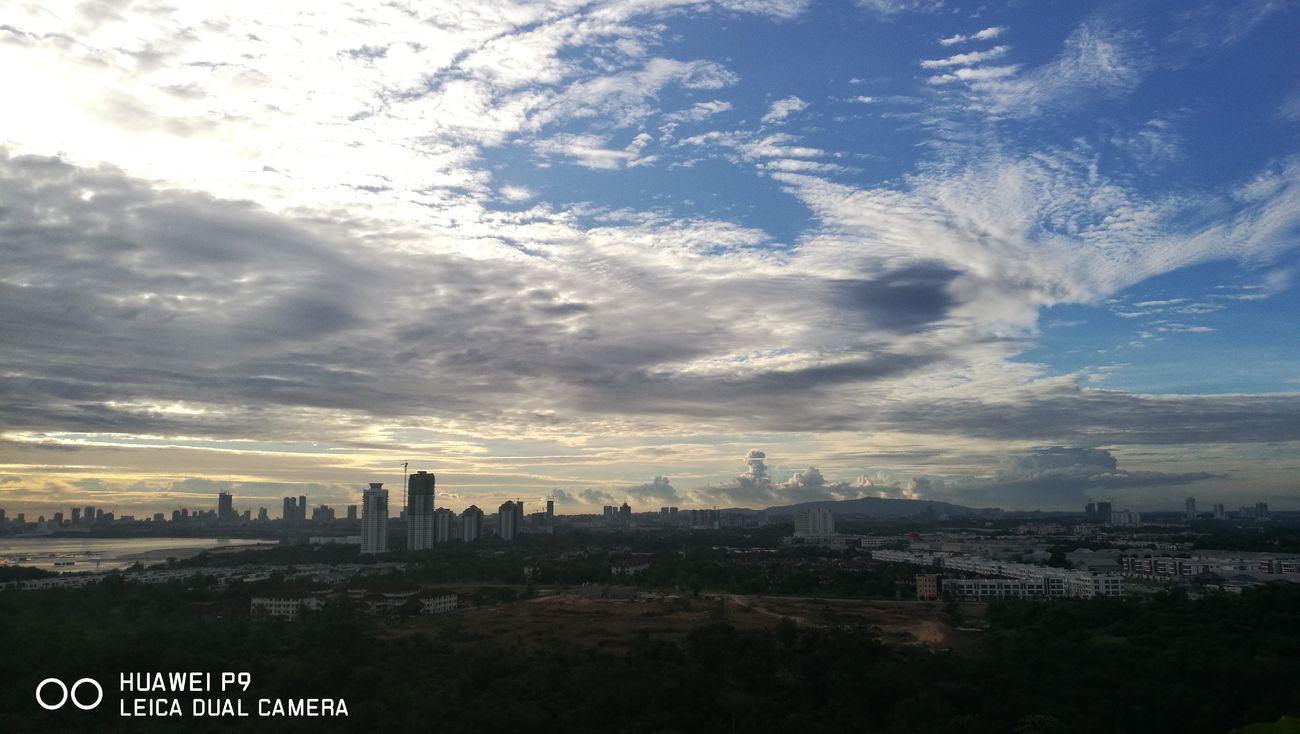 Sky Relax Johor Bahru Johor Condo Malaysia