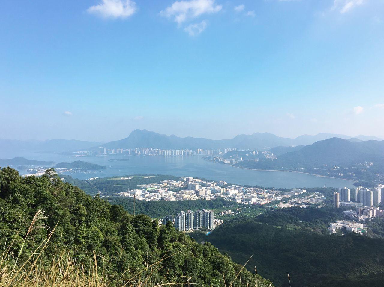 HongKong Shek O