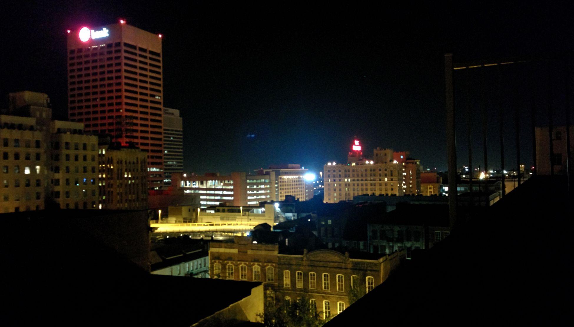 Downtown , Memphis,