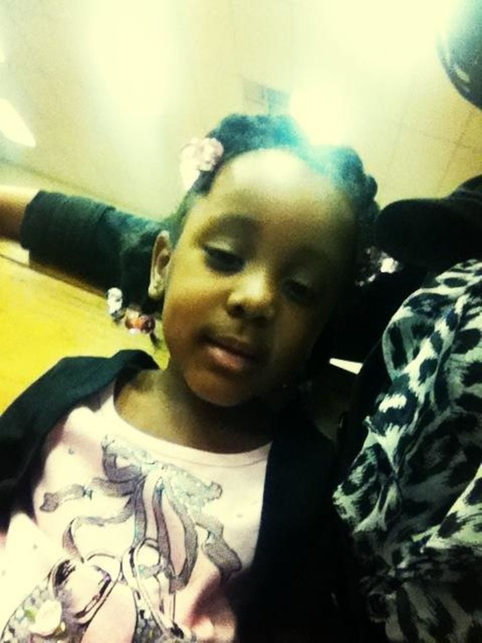 My Cousin :)