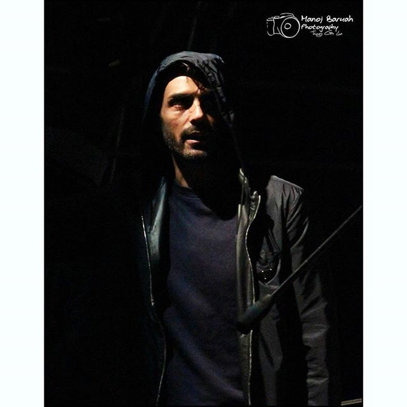 Arjun Rampal In NH7 Weekender. Sipfseries Sipf2015 Sipffeatures