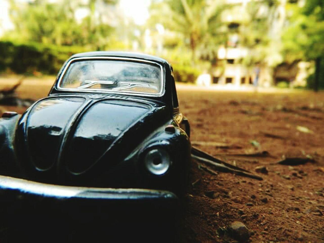 Vintage car Its A Toy Car .... First Eyeem Photo