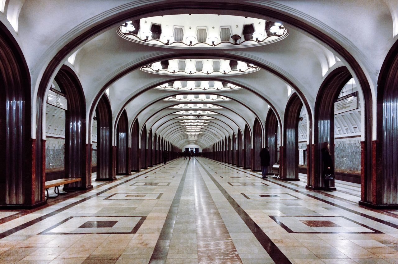 Beautiful stock photos of moscow, Arch, Architectural Column, Architecture, Archway