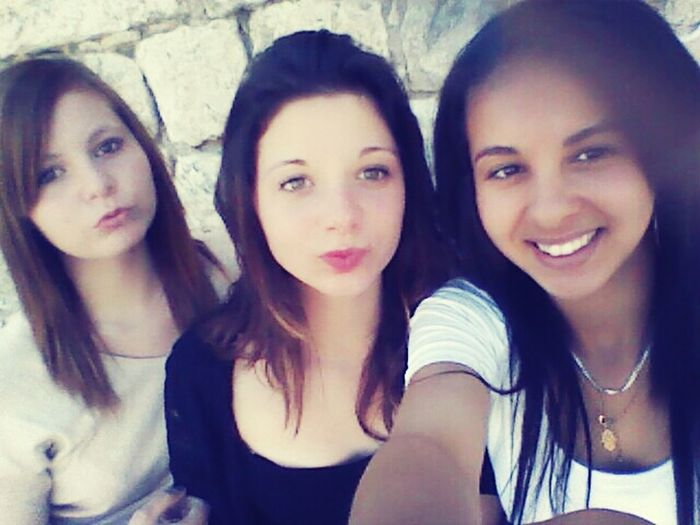 Mes Amrs <3