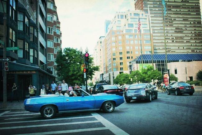 Boston City Of Boston Shine For Boston