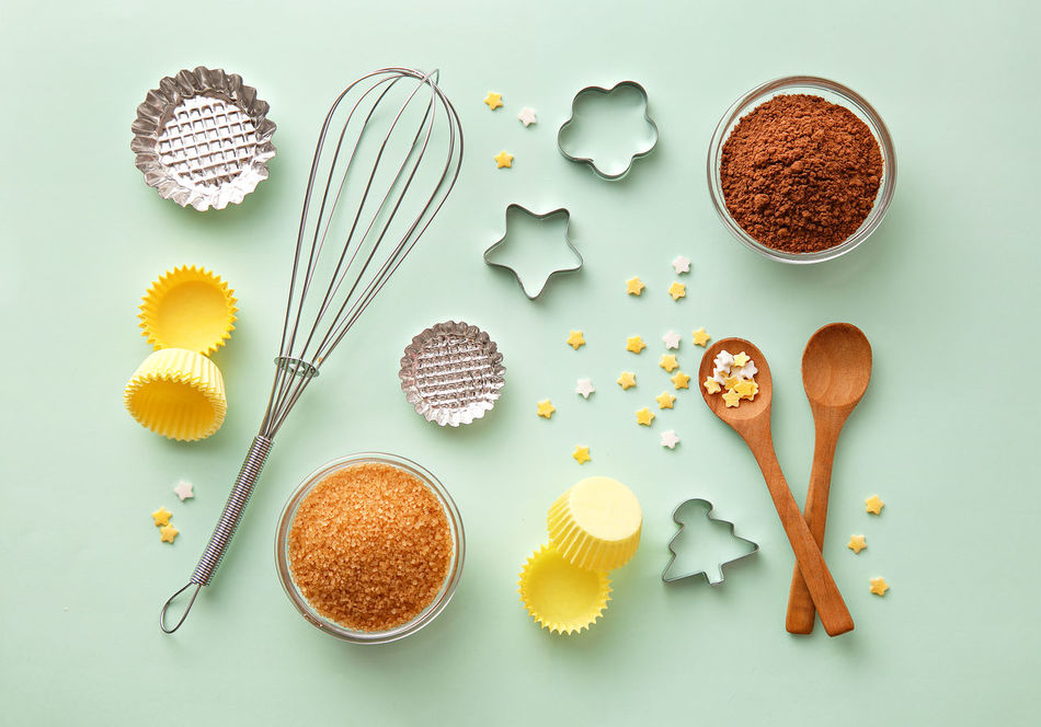 Beautiful stock photos of sterne,  Abundance,  Bakery,  Baking Pan,  Bowl