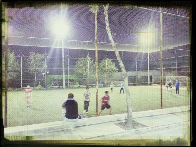Altinpark Altındağ Football Ankara
