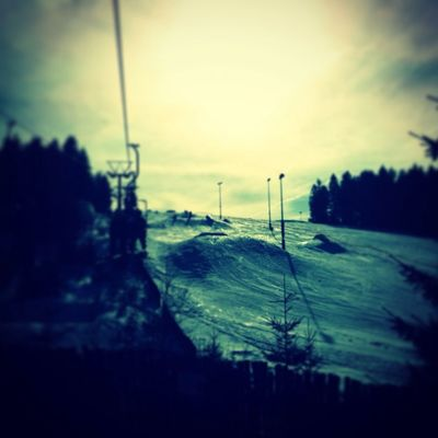 shredding at oberhof by ÄT-Photo