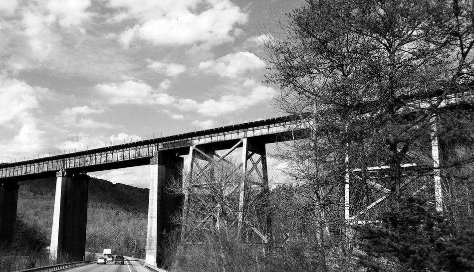 Escobar Images Photography Blackandwhite Photography Bridges Train Bridges