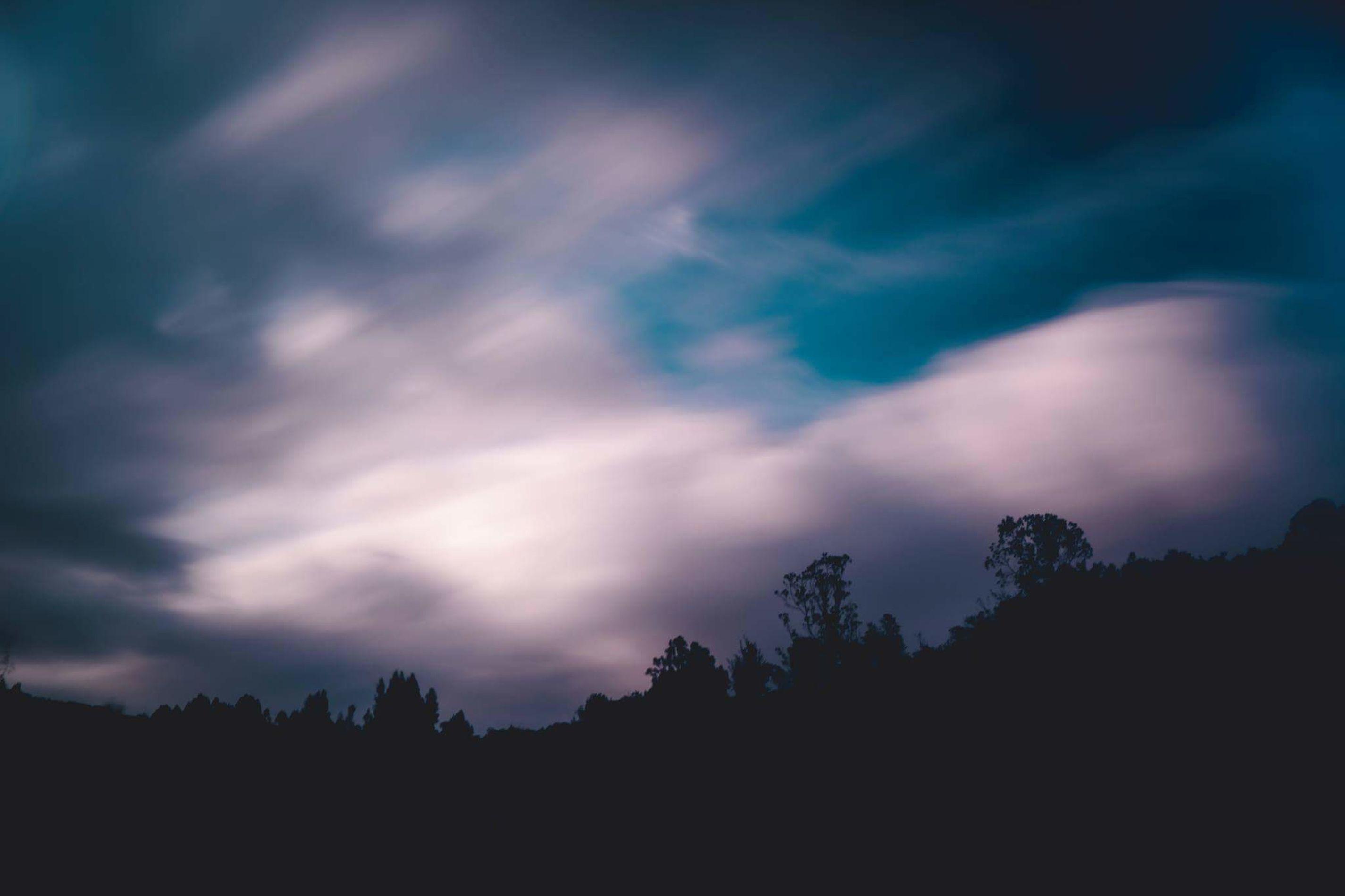 Pintando Con Las Nubes Sky Photography