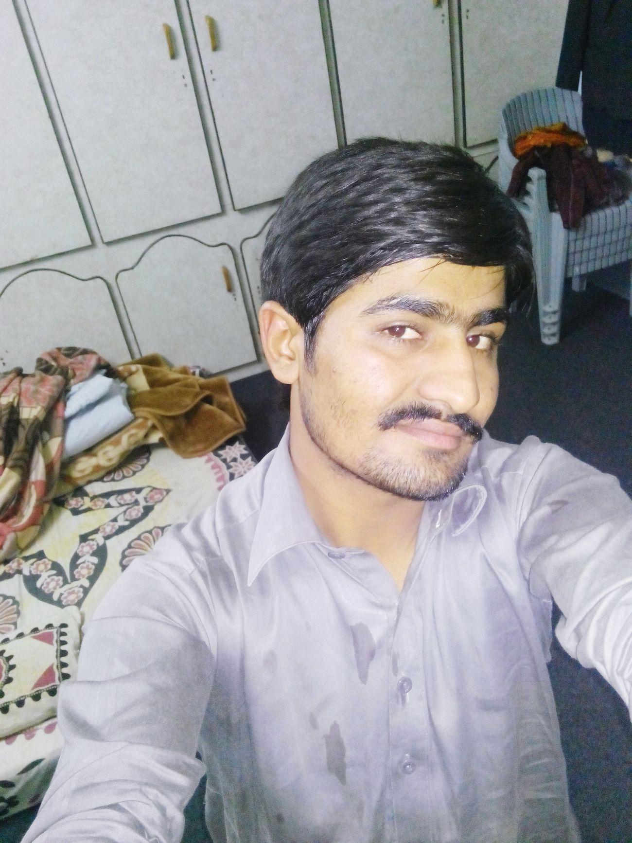 Feeling Alone