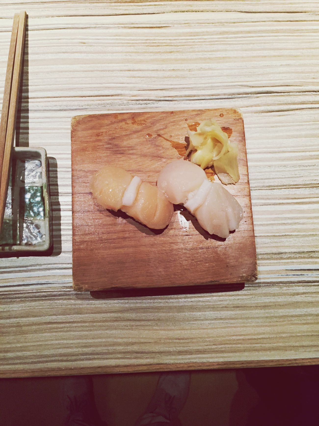 Sashimi  Foodphotography