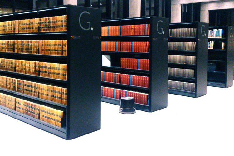 Shelf Library Books Bookshelf Reading Book BookLovers First Eyeem Photo