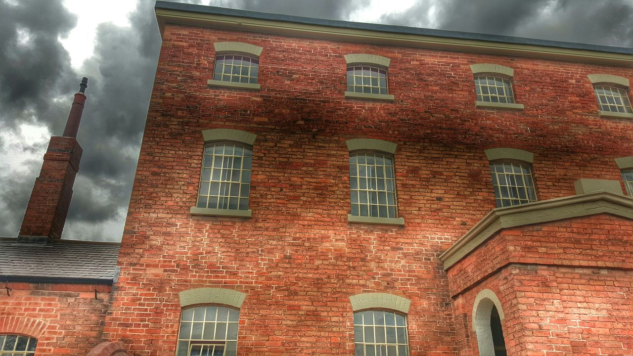 Workhouse History