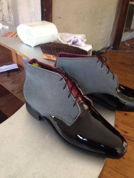 ZUMISURA Tijuana Shoes Handmade Weloveshoesandhair Custommade Personalizados