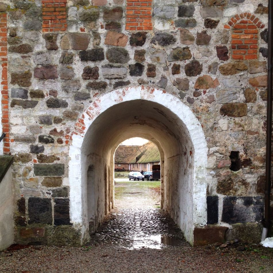 Borgeby castle, Borgeby, Sweden, 29 November, 2015 Hanging Out Taking Photos Hello World