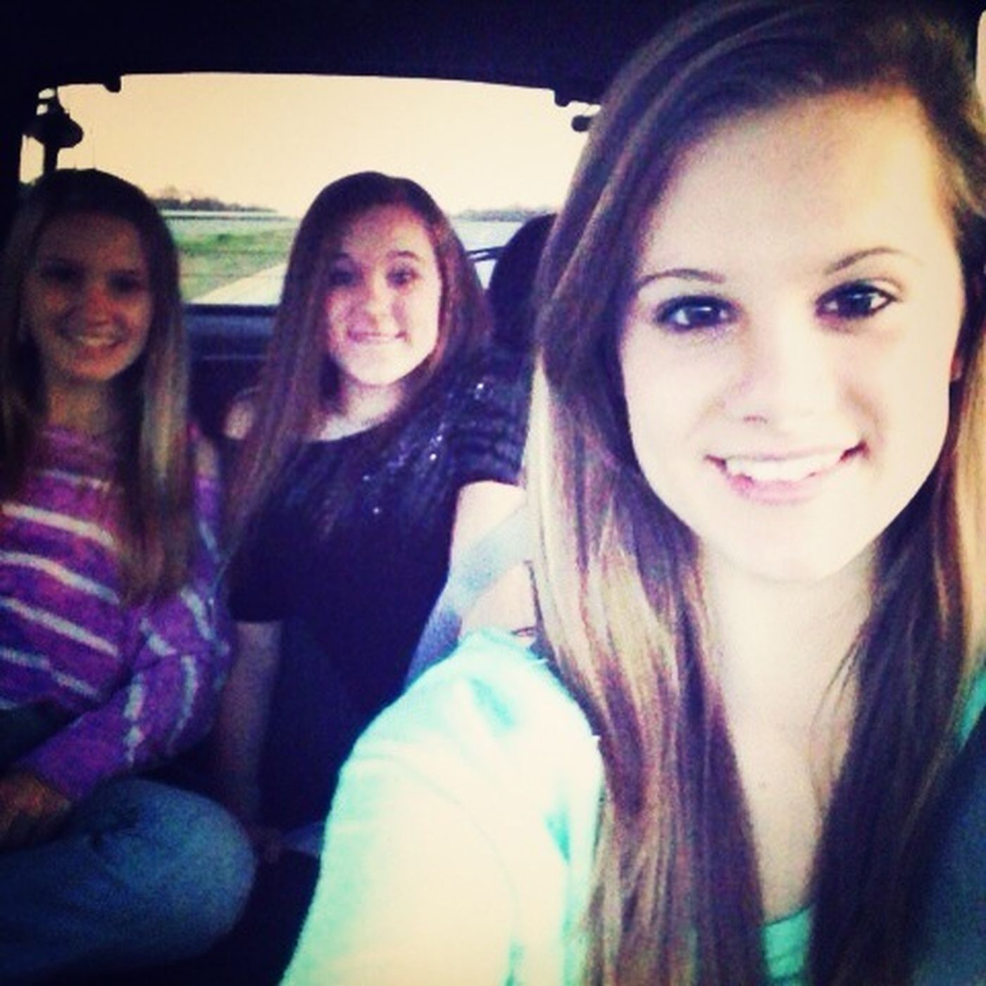 Love These Girls!