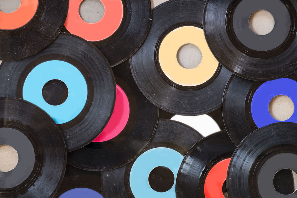 Audio Background Photography Backgrounds Circle Close-up Colorful Conceptual Day Dj Full Frame Large Group Of Objects Multi Colored Music Music Is My Life No People Party Party Time Records Turntable Vibrant Color Vintage Vintage Style Vinyl Vinyl Records Vinylcollector
