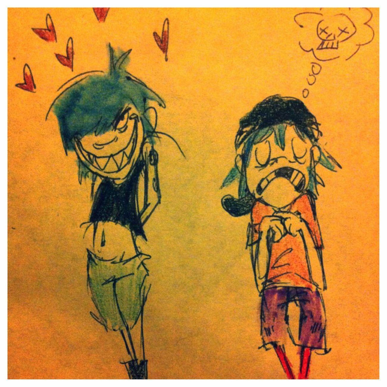 Rebecca Ayon and sinai pot Drawing :3