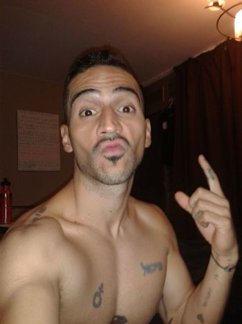 Fingers Man Lips Tattoos Venezuela Selfie Kiss Caracas Tattoedman SexyTattoos Sexyman Sexylawyer Venezuelan Home Tattooedman Kadosh